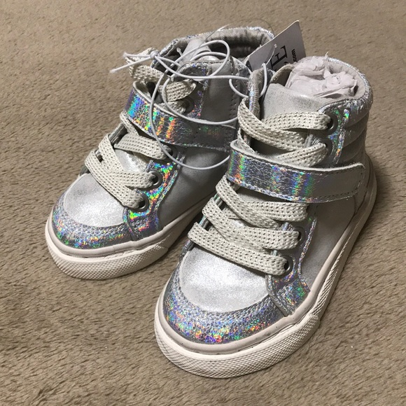 The Childrens Place Kids Fashion Sneaker